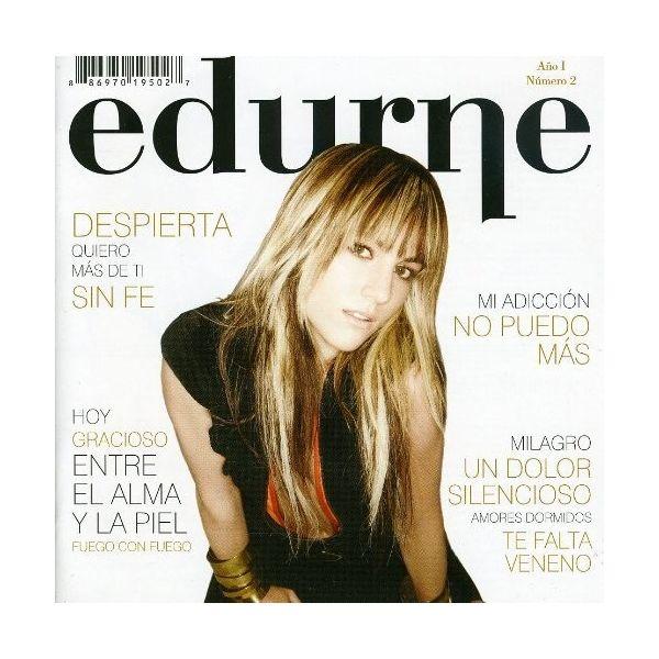 EDURNE -+3 BONUS-