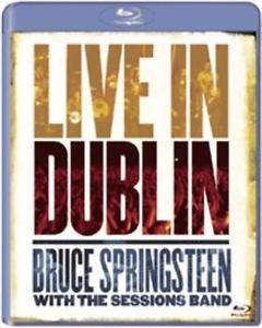 LIVE IN DUBLIN (BLURAY VIDEO)