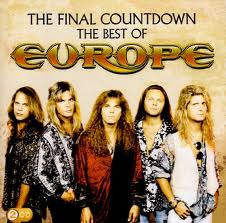 THE FINAL COUNTDOWN THE BEST OF