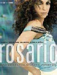 MIENTRAS ME QUEDE CORAZON -2CD + DVD-