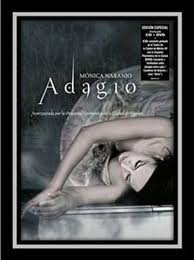ADAGIO -CD + DVD BOOK-