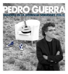 CONTIGO EN LA DISTANCIA VERSIONES VOL 2 -CD + DVD-