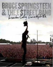 LONDON CALLING LIVE IN HYDE PARK -2DVD-