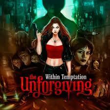 THE UNFORGIVING -CD + DVD-