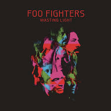 WASTING LIGHT (ROW JEWELCASE-RERUNS ONLY)