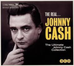 THE ULTIMATE JOHNNY CASH COLLECTION