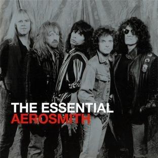 THE ESSENTIAL AEROSMITH ( 2 CDS )