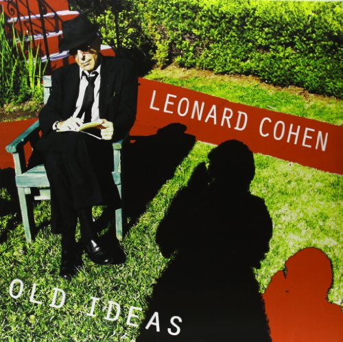 OLD IDEAS (LP)