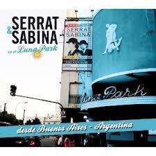 EN LUNA PARK -CD + DVD-