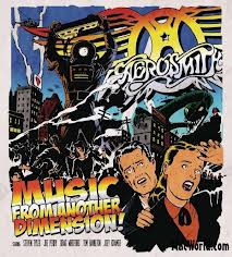 MUSIC FROM ANOTHER DIMENSION -LTD 2CD + DVD-