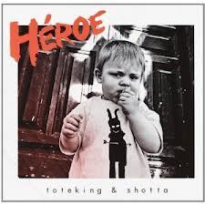 HEROE -CRISTAL-