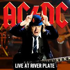 LIVE AT THE RIVER PLATE -VINILO-