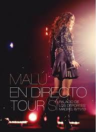 TOUR SI - MADRID PALACIO DE LOS DEPORTES 08/11/2013