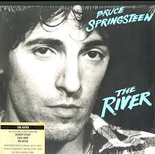 THE RIVER -VINILO 180-