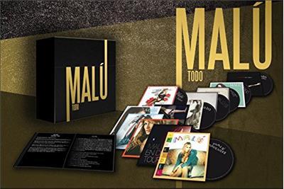 TODO (10 CD`S + 2 DVD`S)