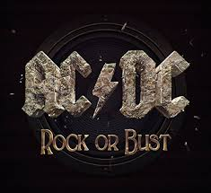ROCK OR BUST . (VINYL LONGPLAY 33 1/3 + CD)