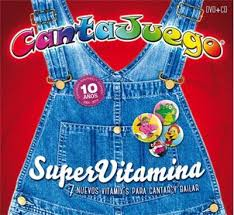 SUPERVITAMINA (DVD+CD)