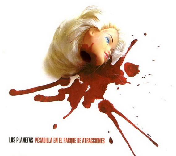 PESADILLA EN EL PARQUE DE ATRACCIONES -SINLGLE 7``-