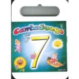 CANTAJUEGOS 7 -CD + DVD-