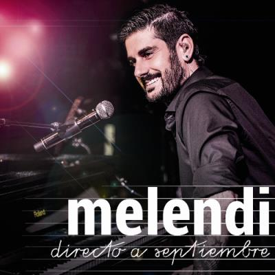 DIRECTO A SEPTIEMBRE -2CD + DVD DIGI STANDARD-