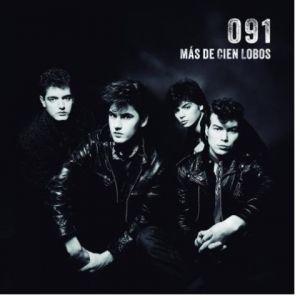 MAS DE CIEN LOBOS -VINILO + CD-