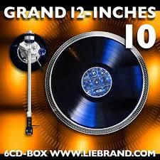 GRAND 12 INCHES 10
