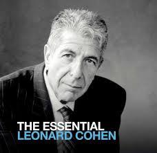 THE ESSENTIAL LEONARD COHEN - HARDBACK DIGIBOOK 2CD