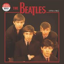 1958 1962 -RED VINYL-