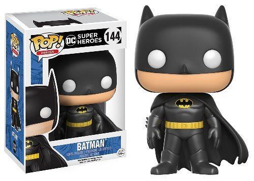 FIGURA POP DC SUPER HEROES -BATMAN 144-