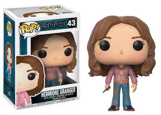 FIGURA POP HARRY POTTER -HERMIONE GRANGER 43-