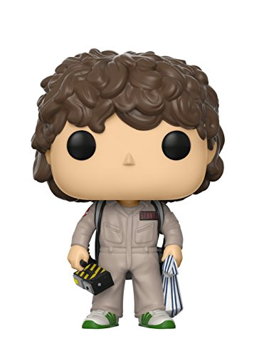 FIGURA POP STRANTGER THINGS -GHOSTBUSTER DUSTIN 549-
