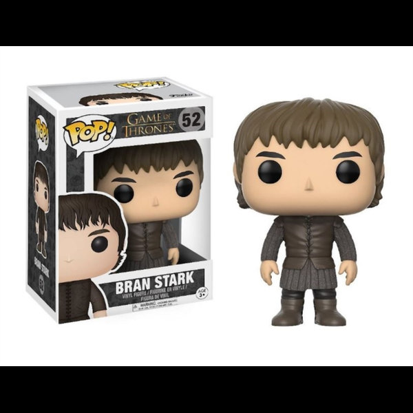 FIGURA POP GAME OF THRONES -BRAN STARK 67-
