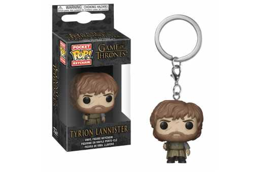 LLAVERO POP GAM OF THE THRONES TYRION LANNISTER