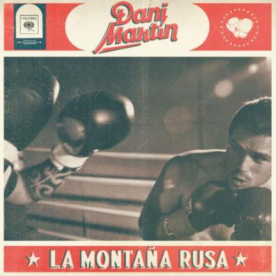 LA MONTAÑA RUSA (CD+DVD)