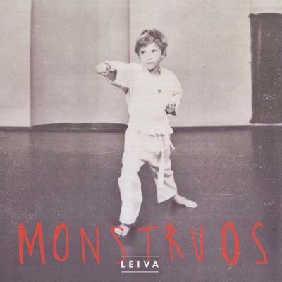 MONSTRUOS (VINILO)