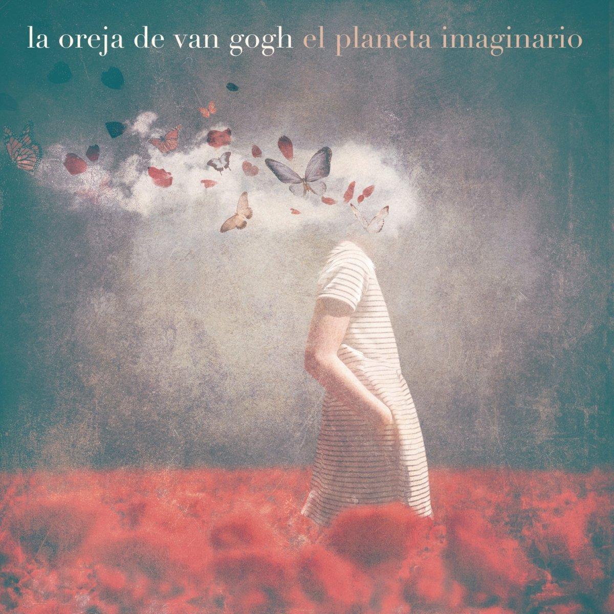 EL PLANETA IMAGINARIOS -DIGI-