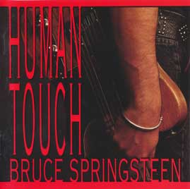 HUMAN TOUCH -180 2 VINYL REMASTER-