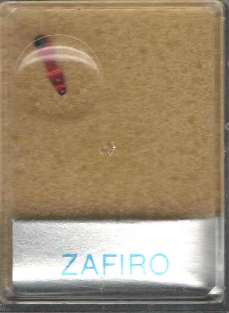 AGUJA REULO ZAFIRO 100 S + S DN-22 150