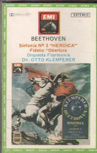 SINFONIA NO 3 HEROICA