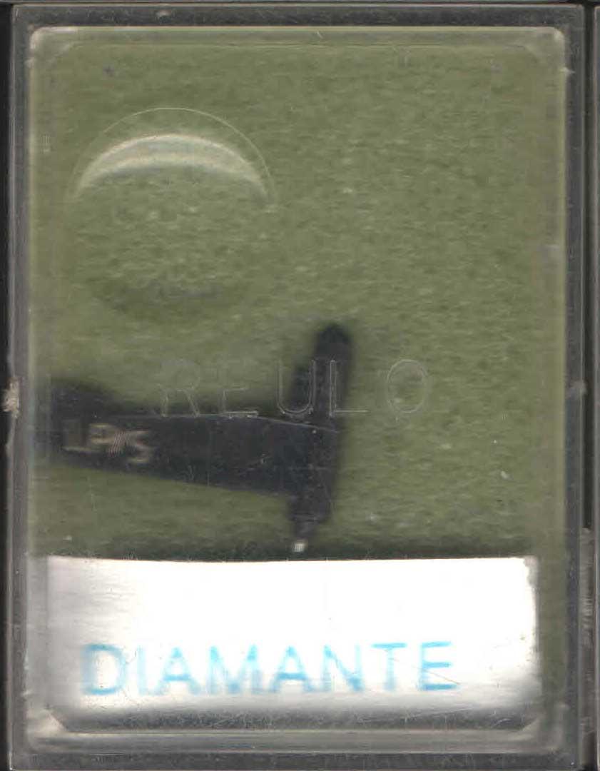 AGUJA REULO DIAMANTE 174 D + D ER 5 SB