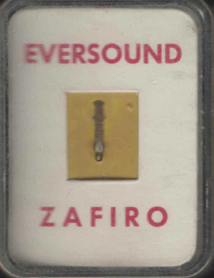 AGUJA EVERSOUND ZAFIRO 210 Z GOLDRING CS-80