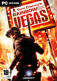 RAINBOW SIX VEGAS (Codegame)