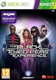 THE BLACK EYED PEAS EXP. (Kinect)