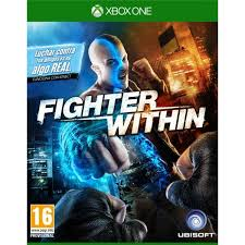 FIGHTER WITHIN/XBOXONE