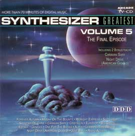 CD-VARIOS-WORLD-034-SYNTHESIZER-VOL-5-034-Neuf-et-scelle