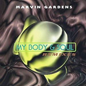 MY BODY & SOUL REMIXES
