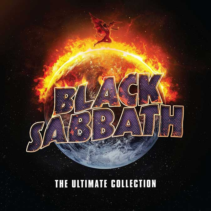 THE ULTIMATE COLLECTION - CD