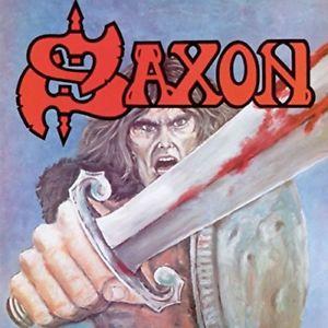 SAXON - DELUXE-