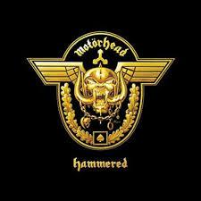 HAMMERED-CD