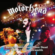 BETTER MOTÖRHEAD LIVE-2CD